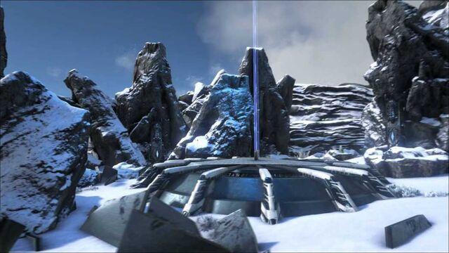 File:ARK-Snow Biome 002.jpg