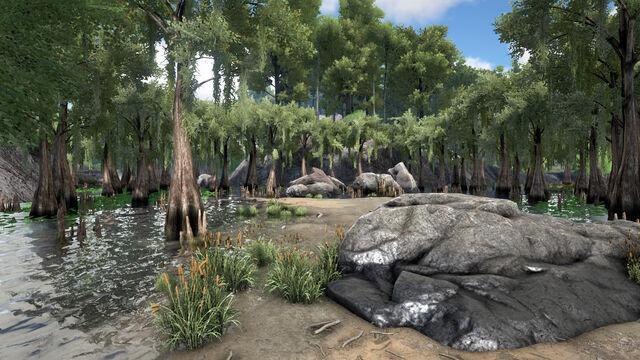File:ARK-Swamp Biome.jpg