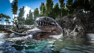 ARK-Plesiosaur Screenshot 004
