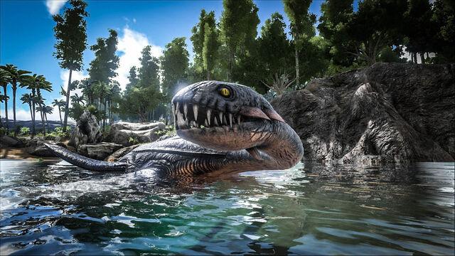 File:ARK-Plesiosaur Screenshot 004.jpg