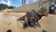 ARK-Pachycephalosaurus Screenshot 002