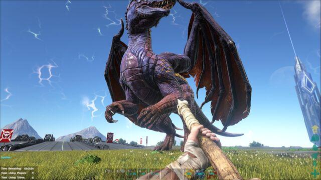 File:ARK-Dragon Screenshot 005.jpg
