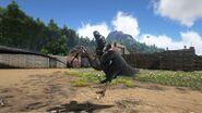 ARK-Terror Bird Screenshot 003