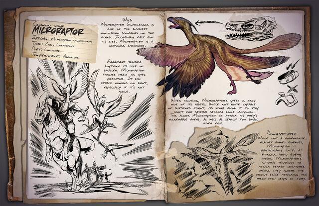 File:46 - Microraptor.jpg