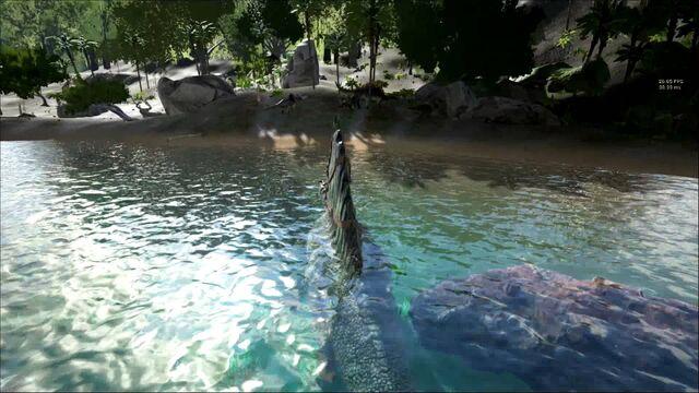 File:ARK-Spinosaurus Screenshot 003.jpg