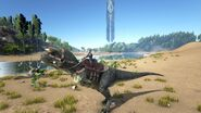 ARK-Carnotaurus Screenshot 003