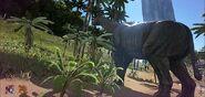 ARK-Paraceratherium Screenshot 001