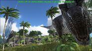 ARK-Tyrannosaurus Screenshot 006