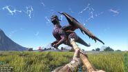 ARK-Dragon Screenshot 004