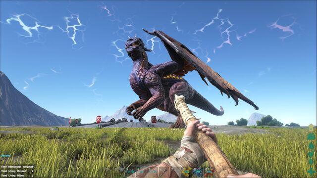 File:ARK-Dragon Screenshot 004.jpg