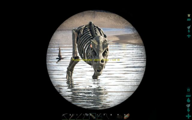 File:ARK-Skelesaur Tyrannosaurus 003.jpg