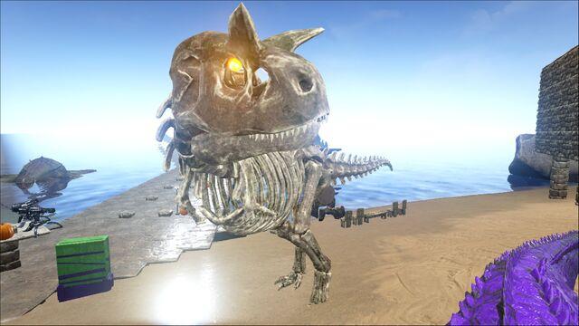 File:ARK-Skelesaur Carnotaurus 001.jpg