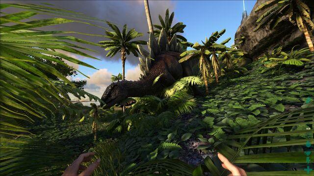 File:ARK-Stegosaurus Screenshot 006.jpg