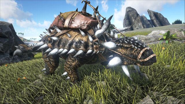 File:ARK-Ankylosaurus Screenshot 002.jpg