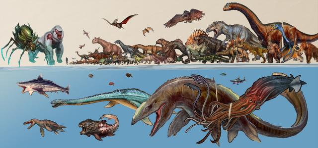 File:Ark Dinosaur Scale.png