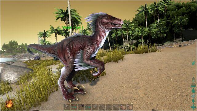 File:ARK-Raptor Screenshot 003.jpg