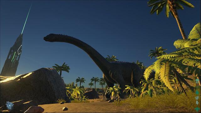 File:ARK-Brontosaurus Screenshot 003.jpg