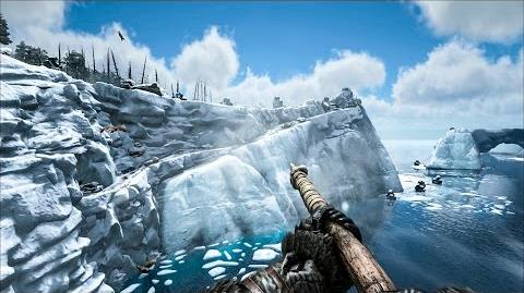ARK Survival Evolved - Patch 216 - Snow and Swamp Biome!