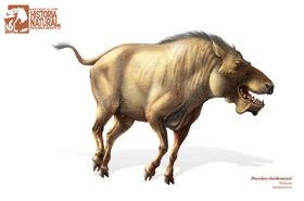 Daedon shoshonensis v 2 1 by pabluratops