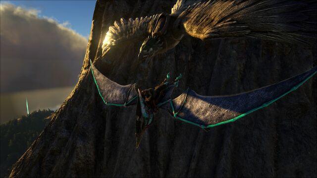 File:ARK-Pteranodon and Argentavis Screenshot 001.jpg