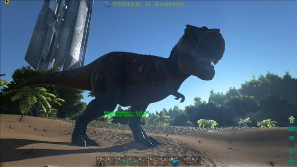 File:ARK-Tyrannosaurus Screenshot 002.jpg