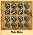 Dodge-potion