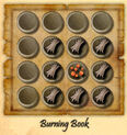 Burning-book