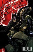 Batman-Arkham Asylum