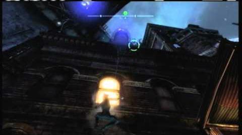 Batman Arkham City Walkthrough Part 3 Catwoman Episode 2