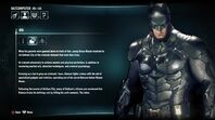 Batman Arkham Knight All Character Bios 033