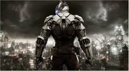 Arkham knight walper