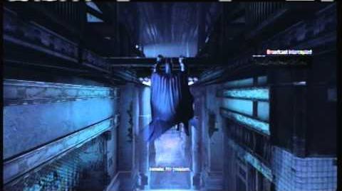 Batman Arkham City Walkthrough Part 4 GCPD Building