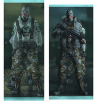 Joker penguin thugs by ch42k-d4xm5w6