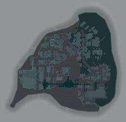 ArkhamCityMap