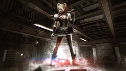 Harley Quinn Story Pack 2