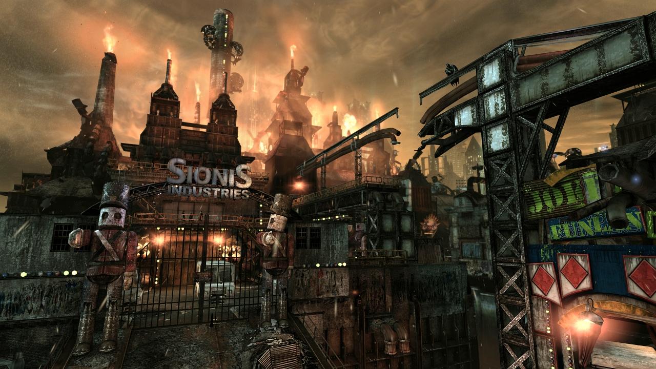 :Arkham City