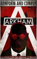 ArkhamCityPoster7