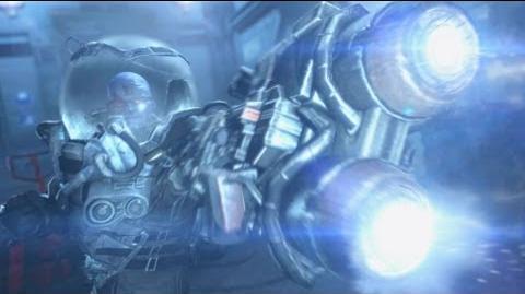 Batman Arkham Origins -- Cold, Cold Heart DLC Launch Trailer-1