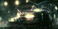 Arkham Knight's Drones