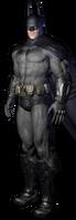 ArkhamCityRenderBatman