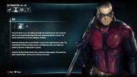 Batman Arkham Knight All Character Bios 312