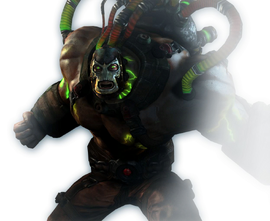 Bane profile AC