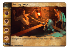Rotting Away CS-162