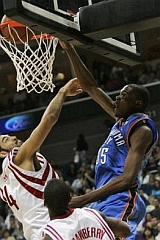 NBA09 OKC Durant