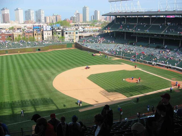File:Wrigley Field.jpg