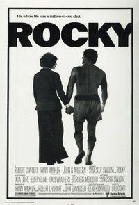 Rockyposter