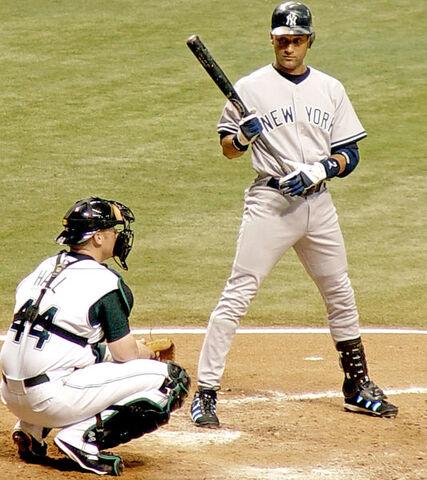File:534px-Derek Jeter batting 9-3-2005 New York Yankees.jpg