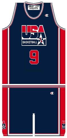 File:USABasketballJersey 1992.jpg