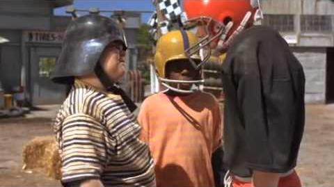 """Little Giants Full Movie """"HD"""""""