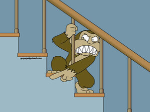 Family-guy evil-monkey staris